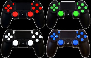 Modded controllers ps4 Mod Controllers Playstation 4