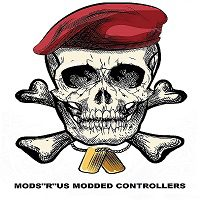 ModsRus Modded Controllers